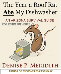 Self-Help and a Few Laughs for Entrepreneurs
