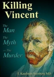 Retired Swedish Medical Center Physician to Hold Book Signing at Debut of New van Gogh Biopic