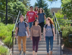 Southern Utah University Ranked 4th in the Nation for Rising Applications and Enrollment