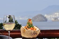 Puerto Vallarta Starts 24th Edition of International Gourmet Festival