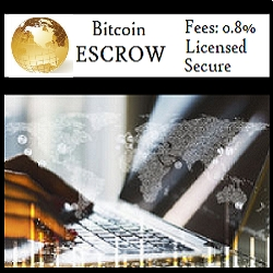 Toronto Based Crypto Exchange Correx.io Adds Bitcoin Escrow Service