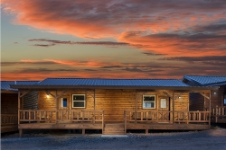 S'mores and Stargazing Galore: Grand Canyon West Premieres New West Rim Cabin Accommodations