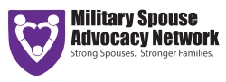 Military Spouse Advocacy Network Announces a Diamond Partnership with Defense Credit Union Council