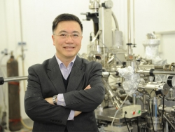 A New Revolutionary Superconducting Application Which Replaces an Existing Grid by Hai-Hu Wen from Oasis Publishers