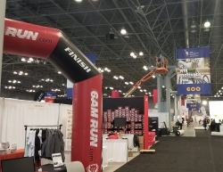 NYC Marathon a Major Success for