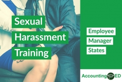 AccountingEd Launches Comprehensive Sexual Harassment Training for Organizations