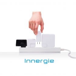 Innergie Announces Launch of Small and Powerful 60W USB-C Adapter