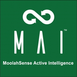 MoolahSense Launches M.A.I., a Blockchain-Based AI That Monitors Loans to Anticipate Delinquency, Fraud, & Default