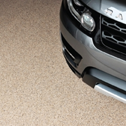 """GarageFloorCoating.com Announces Revolutionary """"Clean"""" Mica and Its New Bagari Stone Effects Coating System"""