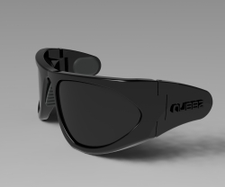 Nubbz Sunglasses, the World's First Sunglasses That Don't Need Your Ears to Sit on