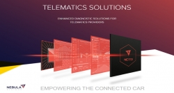 Nebula Systems Confirm Telematic Chipset, NC1701, First Commercial Firmware Release