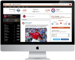 SportsJaw Hopes to Promote Sports Chatter