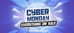 Audio4fun Announces Cyber Monday with the Biggest Deals on All Commercial Products