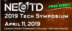 Cleveland Tech Conference - April 11, 2019 at LCCC