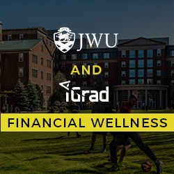 Johnson & Wales University Launches Student Financial Literacy Class with iGrad's New Classroom Integration Resources