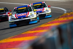 FCP Euro Takes Aim at 2019 TC America TCR Class Championship
