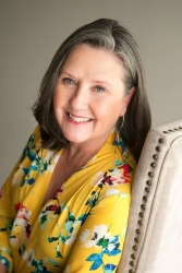 Cathy Robertson Honored by Winston-Salem Regional Association of Realtors