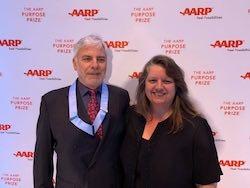 Ask My Buddy Co-founder Wins Prestigious AARP Fellowship