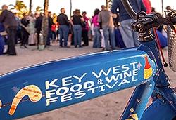 2019 Key West Food and Wine Festival to Tempt Appetites Jan. 23-27 Key West, Florida Keys