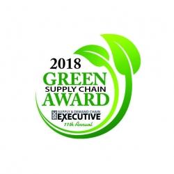 PINC Receives a 2018 Supply & Demand Chain Executive Green Supply Chain Award