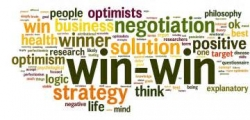 ISM-Houston Seminar: TAKING CHARGE! - Negotiating the Deal You Want Every Time