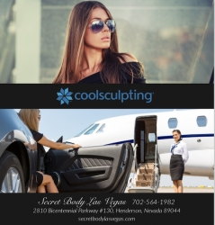 Las Vegas Coolsculpting Clinic Secret Body Attains Top Distinction in the Industry