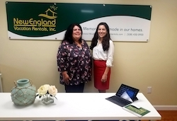 New England Vacation Rentals Announces Expansion of Their Management Team
