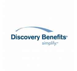 Discovery Benefits Receives Global Award for Excellence in Business Transformation