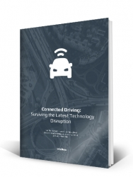 Connected Driving Report for OEMs and Tier 1 Vendors in Automotive Industry