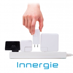 Innergie 60C Becomes