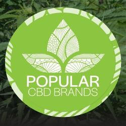PopularCBDBrands.com Announces the Best CBD Oils of 2018-2019