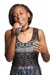 Derlie Records' Teen Recording Artist Jordan Denise Williams Releases Song for Consideration for a 61st GRAMMY® Nomination to Benefit American Cancer Society