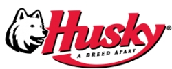 Husky Brings to Market Two Environmentally-Friendly Products to Their Family of Products at the Same Time That Their Technical Service Engineer Adds to His Family