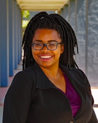 UC Santa Cruz Student Aitanna Parker Selected as 2018 ACREF / Ethel L. Payne Scholarship Awardee