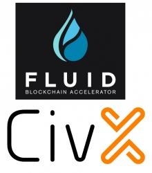 FluidChains and ExOFoundation Launch CivX Transformation Economy