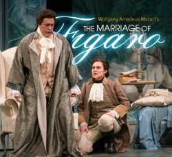 Florida Grand Opera Presents Mozart's The Marriage of Figaro