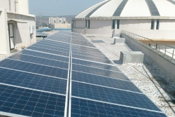 Carnival Cinemas Implements Rooftop Solar from ENACT SYSTEMS