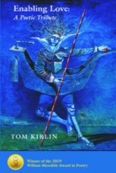 Tom Kirlin Wins the 2019 William Meredith Award for Poetry