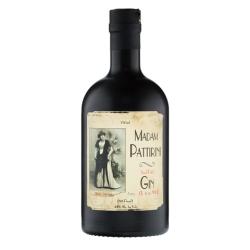 Madam Pattirini Gin Named