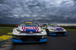 FCP Euro Continues Partnership with LIQUI MOLY for The 2019 TC America Championship