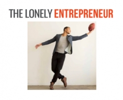 Former NFLer Dale Moss Partners with The Lonely Entrepreneur Program to Empower Women, Minorities, Youth and Former Athletes