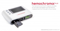 Immunostics Announces the Availability of the Hemochroma PLUS™