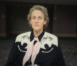 Texarkana Autism Conference with Dr. Temple Grandin - March 15, 2019