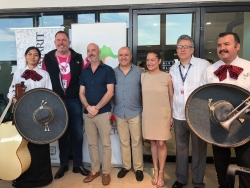 Puerto Vallarta Welcomes New Service by Swoop This Winter Confirming Third New Route in 2 Months; Is Voted a Top Destination to Visit in 2019 by Expedia.ca