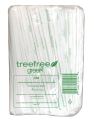 True Green Enterprises Manufactures the Best Straw Alternative to Plastic, PLA and Tree Made Paper Straws