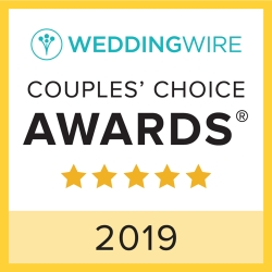 Goofy Photo Booth Receives Distinction in the 11th Annual WeddingWire Couples' Choice Awards®