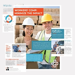 "Axiom Medical Releases ""Workers' Comp:  Minimize the Impact"" White Paper"