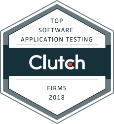 """QualityWorks Cops Top Clutch Awards for 2018 as a """"Top Software Application Testing Firm"""""""
