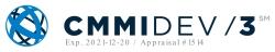 ACTA, LLC Appraised at CMMI Maturity Level 3
