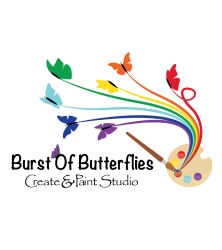 Burst Of Butterflies Create & Paint Studio Opens New Location in Tempe